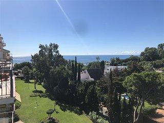 Stunning Views in Puerto Banus