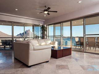 3 Bedroom Condo Playa Blanca 1001