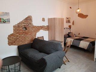 Apartamento en el centro de Sevilla'reformado 2019