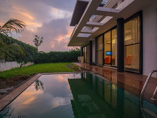 Villa 52 by Vista Rooms