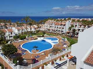 Studio in Playa de las Americas. Amazing Views.
