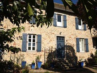 La Maison en Aveyron