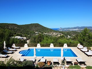 Can Olga | 4 Bedrooms | Stunning Views | Private Pool | Wifi | BBQ |