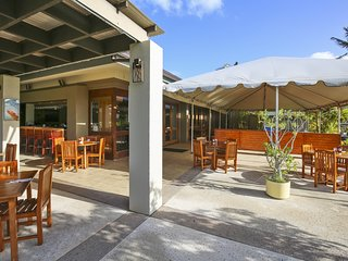 Turtle Bay Hale Kai Condo on 18th Hole - Short Walk to Beach! Avail for 2