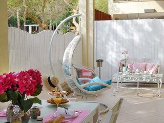 Apartment Rose | 3BR | Eilat | Ein Bokek St | #E3
