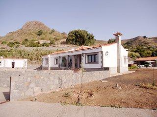 Casa Lucas En San Mateo