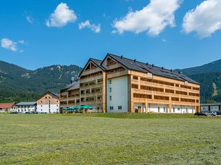 Warm Apartment with Sauna in Gosau Austria
