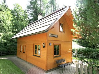 Cozy Holiday Home in Carinthia near Ski Area