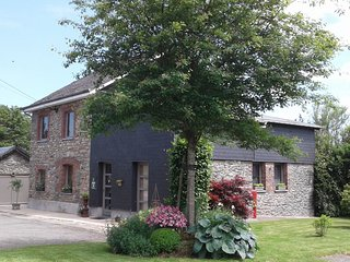 Quiet holiday home, ideal for families with children