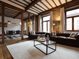 Beautiful house in the heart of Saint-Hubert