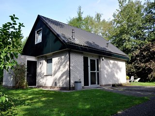 Detached house with a dishwasher at 21 km. from Giethoorn