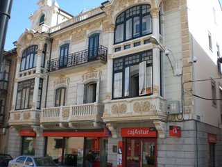 Apartment in the center of the town of Llanes and 5 minutes from the beach