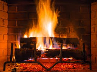 Goditi il calore del nostro camino nella suite king