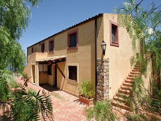 Quaint Family Villa at Collesano Sicily