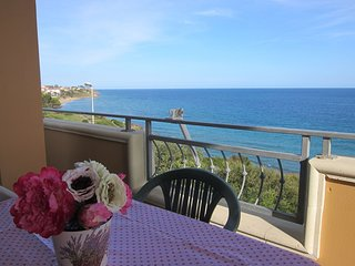 Stunning Sea View Apartment in Capo Rizzuto