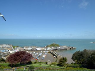 Beautiful apartment in Ilfracombe near sea