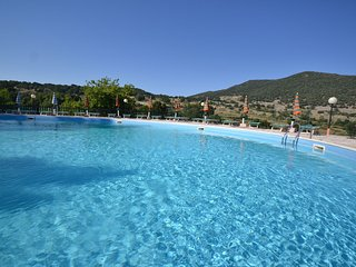 Child-friendly Holiday Home in Mattinata with Swimming Pool