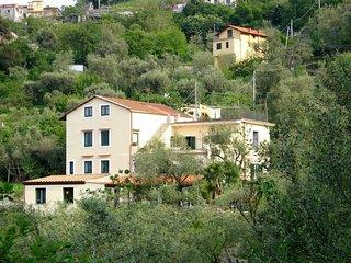 Scenic Sea View Farmhouse in Sant'Agnello