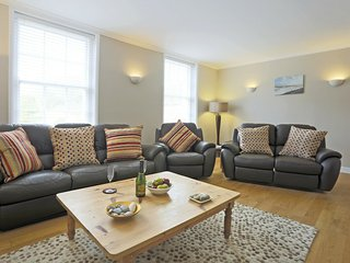 Apartment at a beautiful location near the Aldeburgh coast