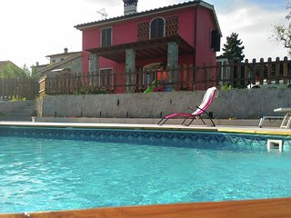 Stylish Apartment in Capannori with Swimming Pool