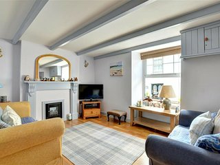 Holiday home in Wadebridge with a terrace
