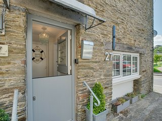 Beautiful detached Cottage in Kingsbridge with garden