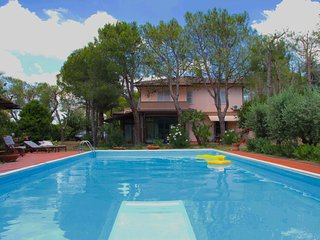 Villa with private swimming pool and garden close to  the Adriatic Coast