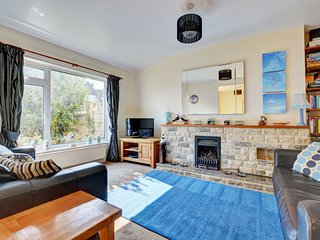 Puffins Reach is an ideal property for a family holiday.