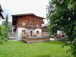 Beautiful Chalet with Sauna in Kirchberg in Tirol