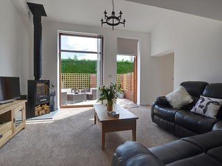 Stylish Holiday home in Frittenden Kent with Parking