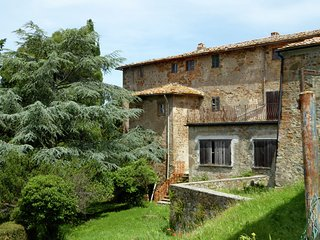 Pet-friendly Holiday Home in Volterra with Swimming Pool