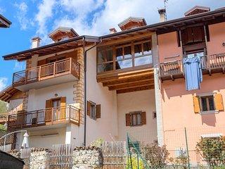Wonderful historic house, not far from Lake Ledro