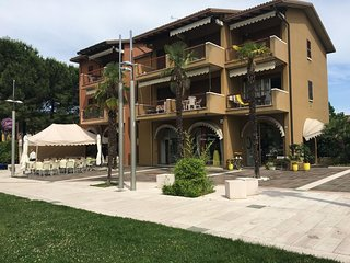 Cozy Apartment in Sirmione near Lake