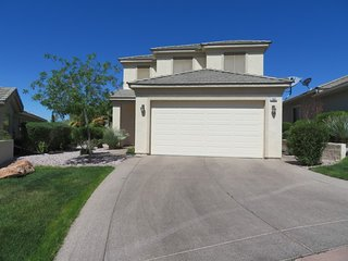 Beautiful Split Level Home Next to Wolf Creek Golf Course