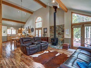 Aspen Heights Lodge