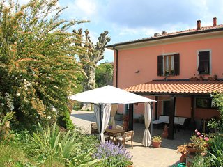 Cozy Holiday Home in Canossa with Pool