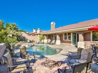 NEW LISTING!!! Updated Private Home with pool & spa; Open & Airy; Wonderful Geta