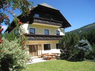 Comfortable Apartment in Thomatal near Ski Area