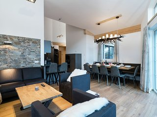 Luxurious Chalet in Sankt Johann im Pongau near Ski Area