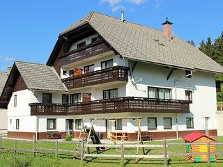 Lovely Apartment In Bohinjska Bistrica near Forest