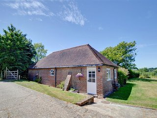Lovely Holiday Home in Goudhurst Kent with Garden
