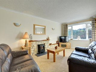 Lovely and comfortable holiday home in quiet and stunning surrounding area of Be