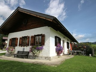 Cozy Cabin in Niedernfritz near Ski Area