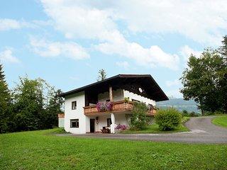Modern Apartment near Ski Area in Sankt Koloman