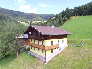 Cozy Apartment in Wagrain near Forest