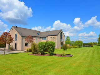 A luxury villa with indoor pool, near the High Fens, with an all-in price!