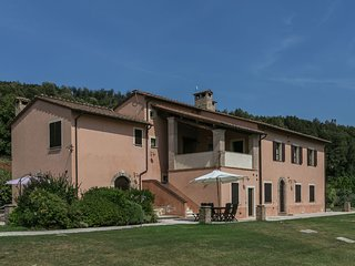 Luxury Apartment near Rome with Shared Pool
