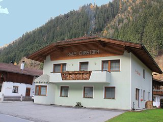 Modern Apartment in See Tyrol near Ski area with parking