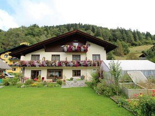 Gorgeous Apartment in Carinthia Austria with Garden