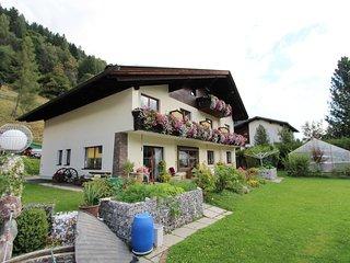 Nice Apartment in Bad Kleinkirchheim Carinthia with Garden